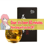 【Secret Delivery】100% Natural Herbal Tea, Enhance Corpus Cavernosum Can Increase Cells to Change Yours Size & Time