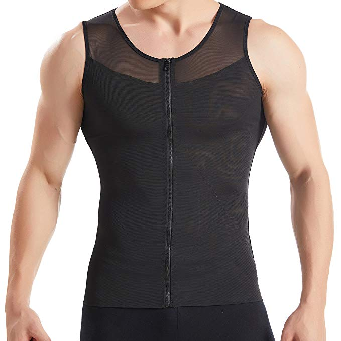 Slim N Lift Mens Slimming Shapewear
