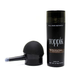 TOPPIK 27.5g Hair Building Fibers&Beard Fibers Spray
