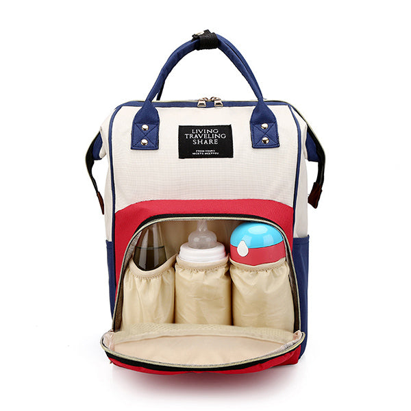 【Saved $20 USD】The lowest price in history, Multi-function large-capacity Diaper Bag