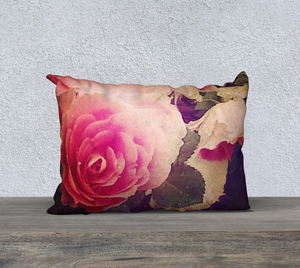 Roses Pillow Case II