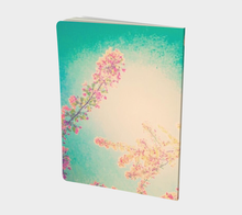 Pink Spring Journal (large)