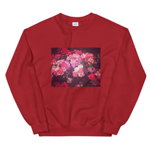 Night Roses Sweatshirt