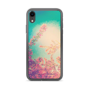 """Pink Spring"" iPhone Case"