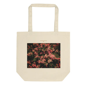 """Rose Garden"" Eco Tote Bag"