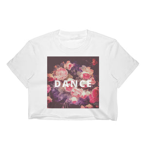 Dance + Rosebush Crop Top