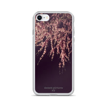 Spring Night iPhone Case