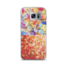"""Leaves III"" Samsung Case"