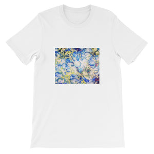 Flower Mosaic T-Shirt