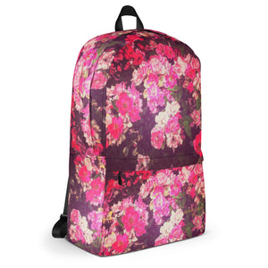 """Night Roses"" Backpack"