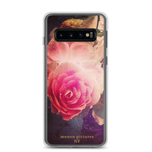 Rose Samsung Galaxy S8/S9/S10 Cases