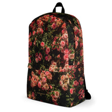 """Rose Garden"" Backpack"