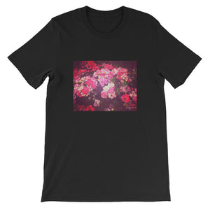 Night Roses T-Shirt