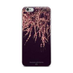 """Spring Night"" iPhone Case"