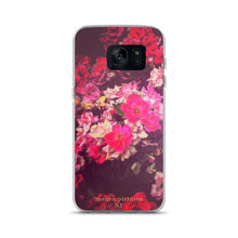 Night Roses Samsung Galaxy S7 Cases