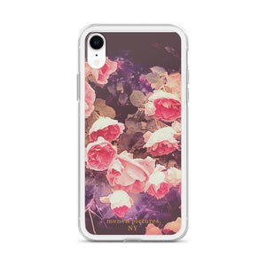 """Rosebush"" iPhone Case"