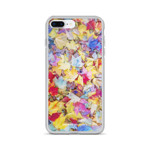 """Leaves"" iPhone Case"