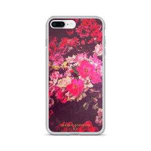 """Night Roses"" iPhone Case"