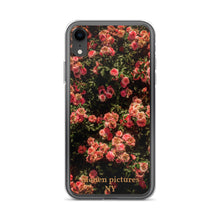 Rose Garden iPhone Case