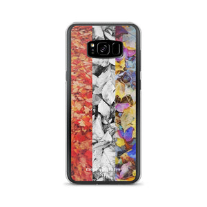 """Leaves IV"" Samsung Case"
