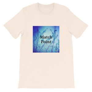 Match Point + Blue Spring T-Shirt