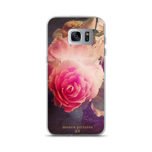 """Rose"" Samsung Galaxy S7 Case"