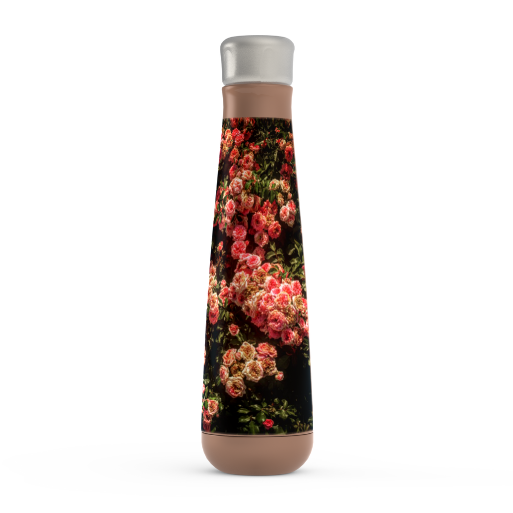 Rose Garden Water Bottle