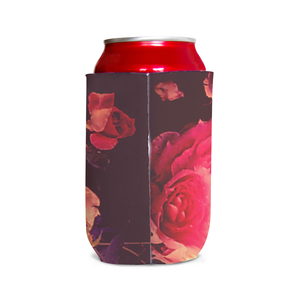 Rosebush Can Cooler