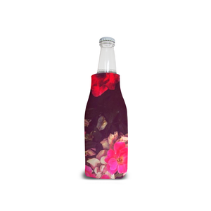 Night Roses Bottle Cooler