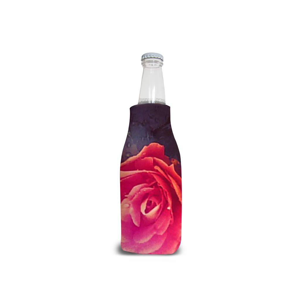 Rose Bottle Cooler