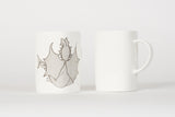 Dewi Dragon Mug