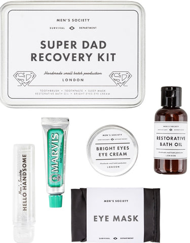 Super Dad Recovery Kit (Gift Set)