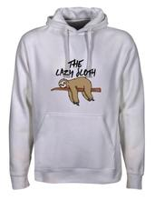 The Lazy Sloth Kids Hoodie (3 Colours)