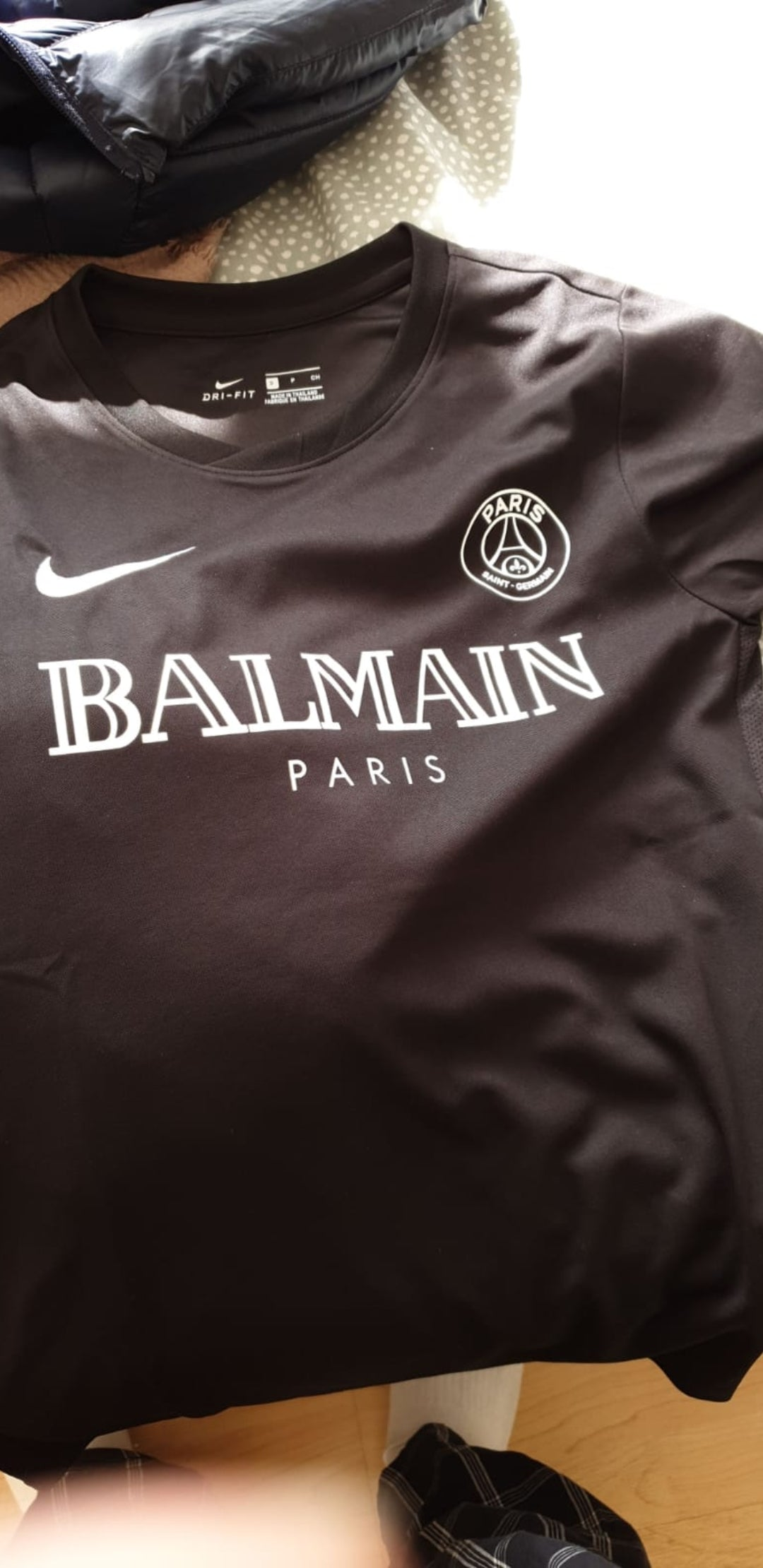 5147da74 PSG x BALMAIN – Beloir World