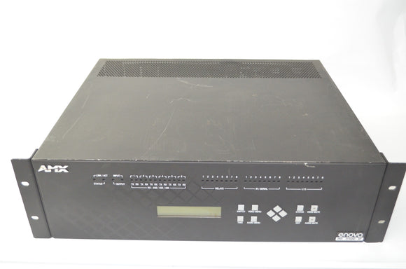 AMX DVX-3155HD-SP - All-In-One Presentation Switcher