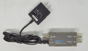 AJA D4E Digital to Analog Video Converter