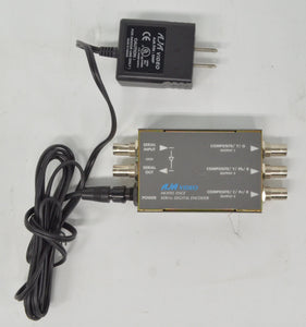 AJA D5CE Digital to Analog Video Converter