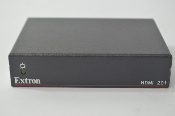 Extron HDMI 201 - HDMI over Ethernet. Includes transmitter and receiver as well