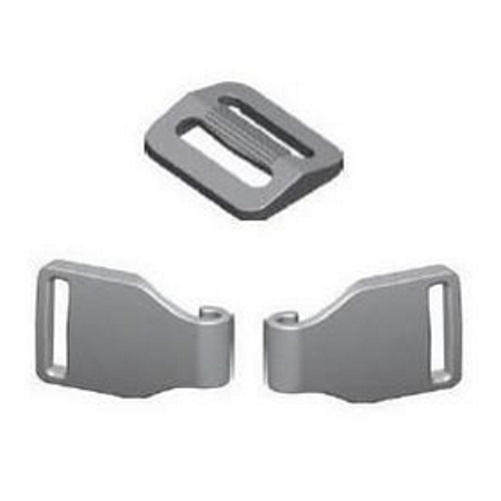 F&P Pilairo Q Clips & Buckle (for Adjustable headgear)