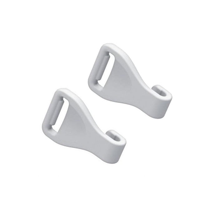 F&P Brevida Headgear Clips (x2)