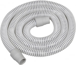 F&P Grey tube & connectors (unheated)