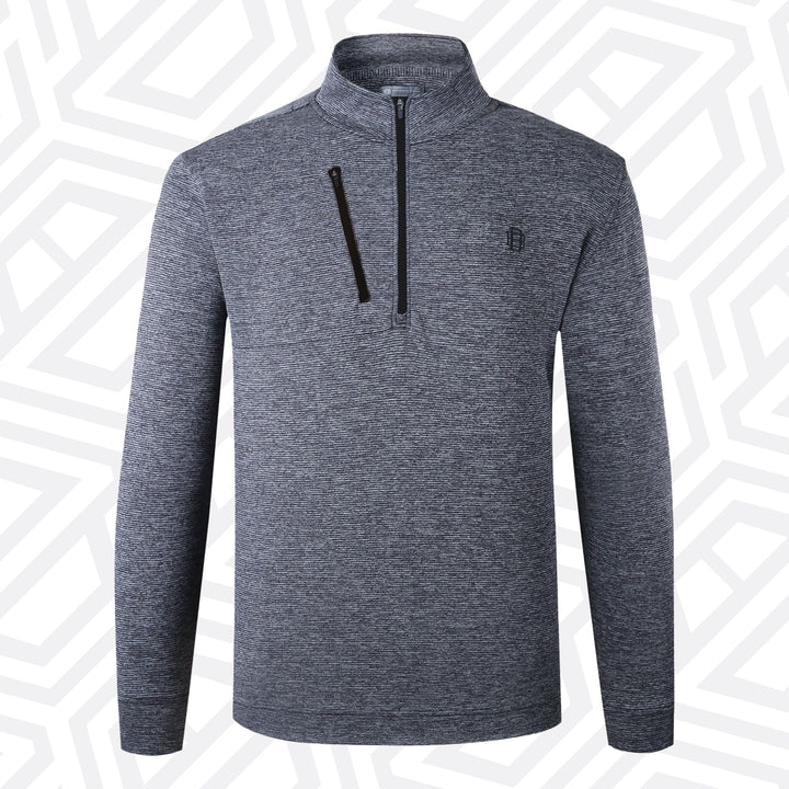 Remember Main Dark Grey Pullover
