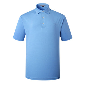 Saphire Stretch Polo