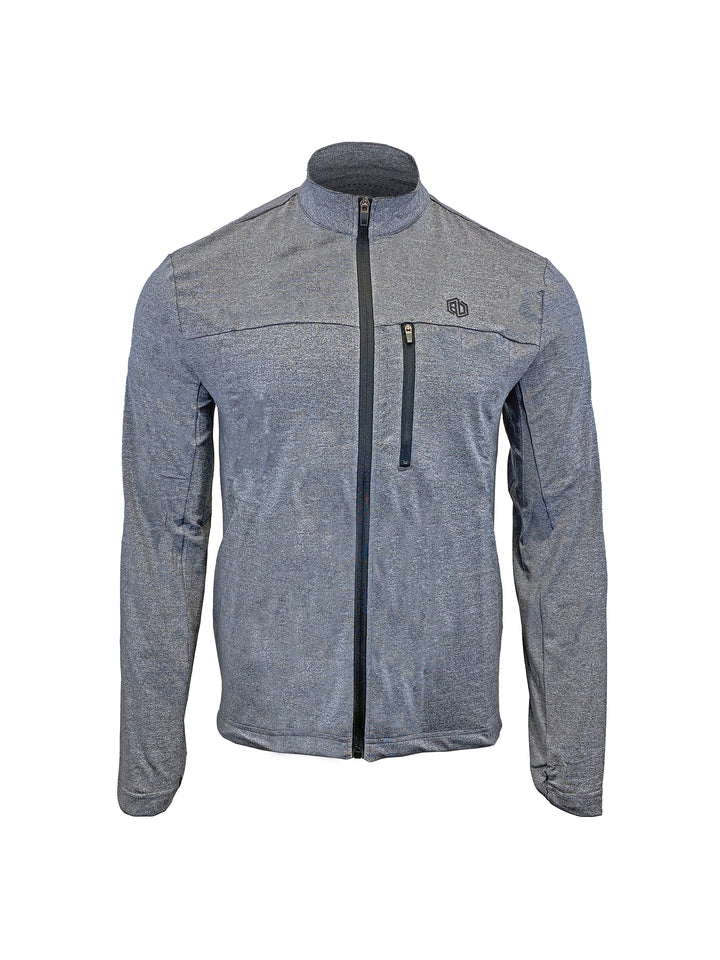 Monarch Flex Jacket: Grey