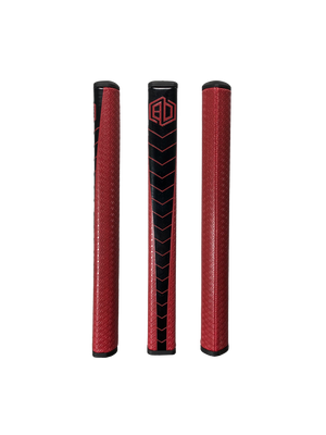 GTF DIAMOND 1.0 RED PUTTER GRIP
