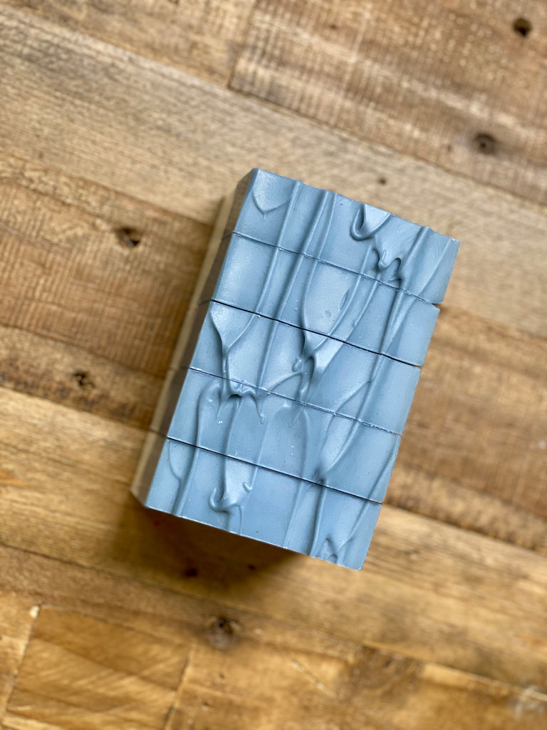 Indigo - Natural Indigo Soap