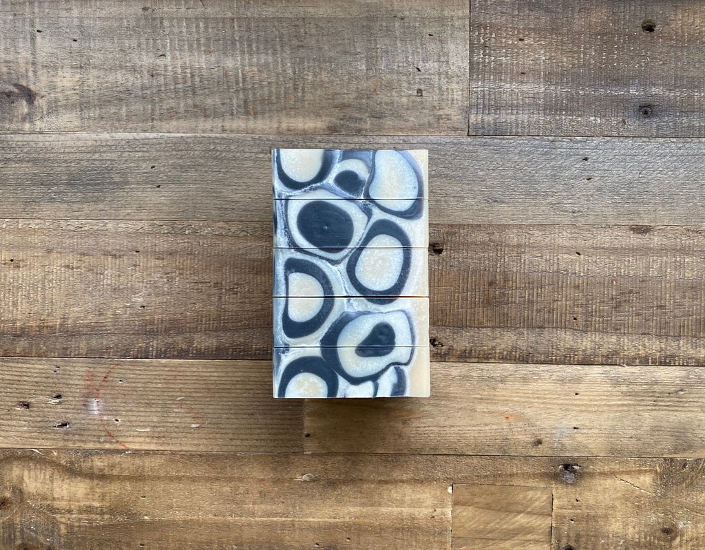 Oat Milk - Oat Milk Soap