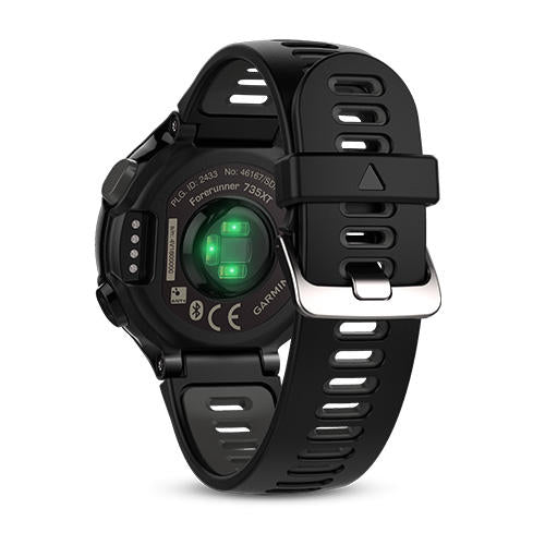 Garmin Forerunner Muti-Sports Wristwatch 5ATM Heart Rate Sleep Monitor