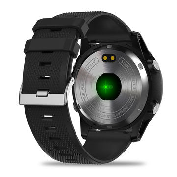 Zeblaze VIBE 3 HR Rugged Inside Out HR Monitor 3D UI All-day Activity Record 1.22' IPS Smart Watch