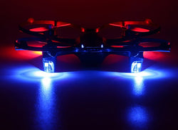 Drone Quadcopter with LED RTF